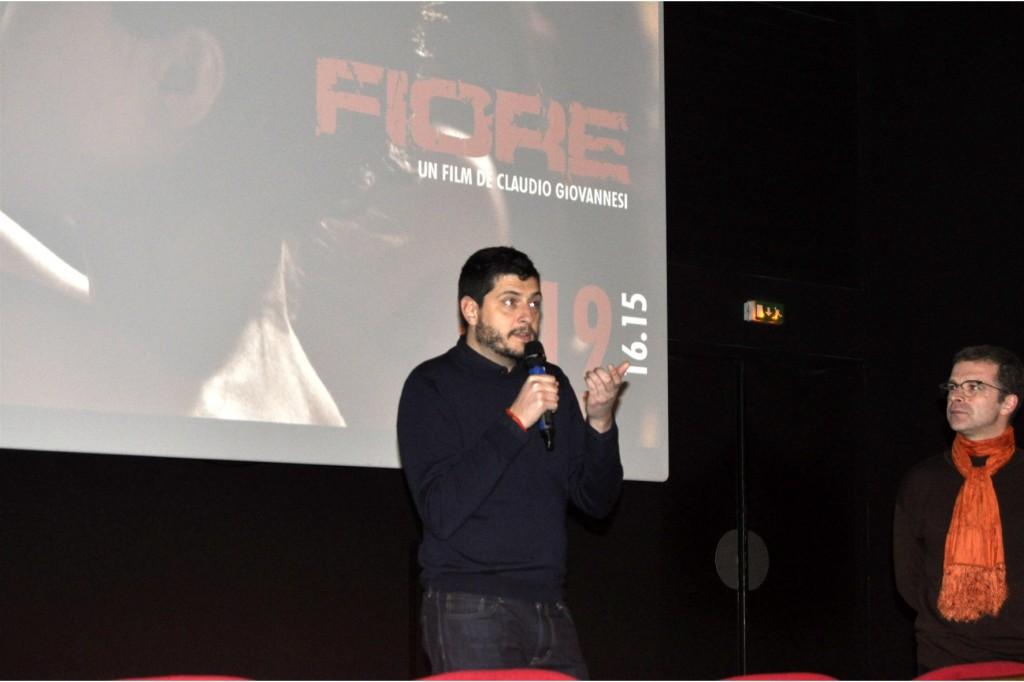 FIORE Claudio GIOVANNESI 3