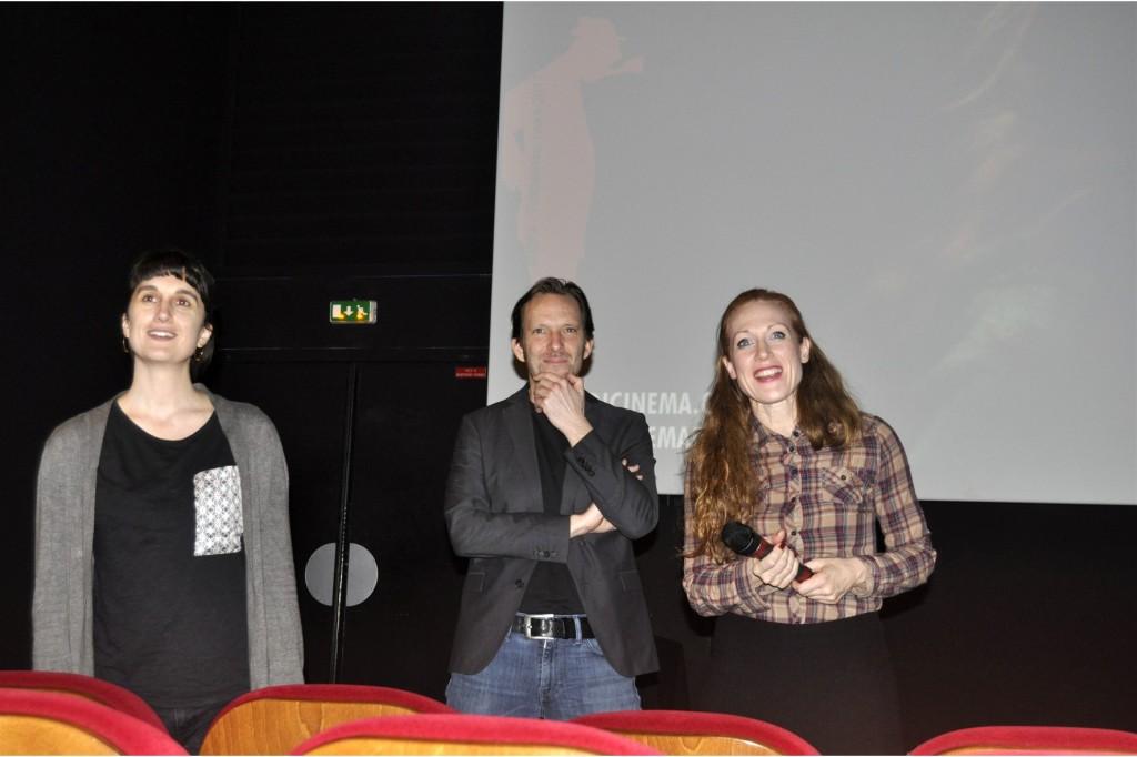 Mister Universo de Tizza COVI et Rainer FRIMMEL 1